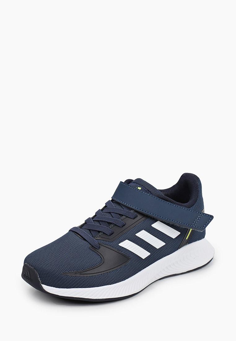 Кроссовки для мальчиков Adidas (Адидас) FZ0110: изображение 2