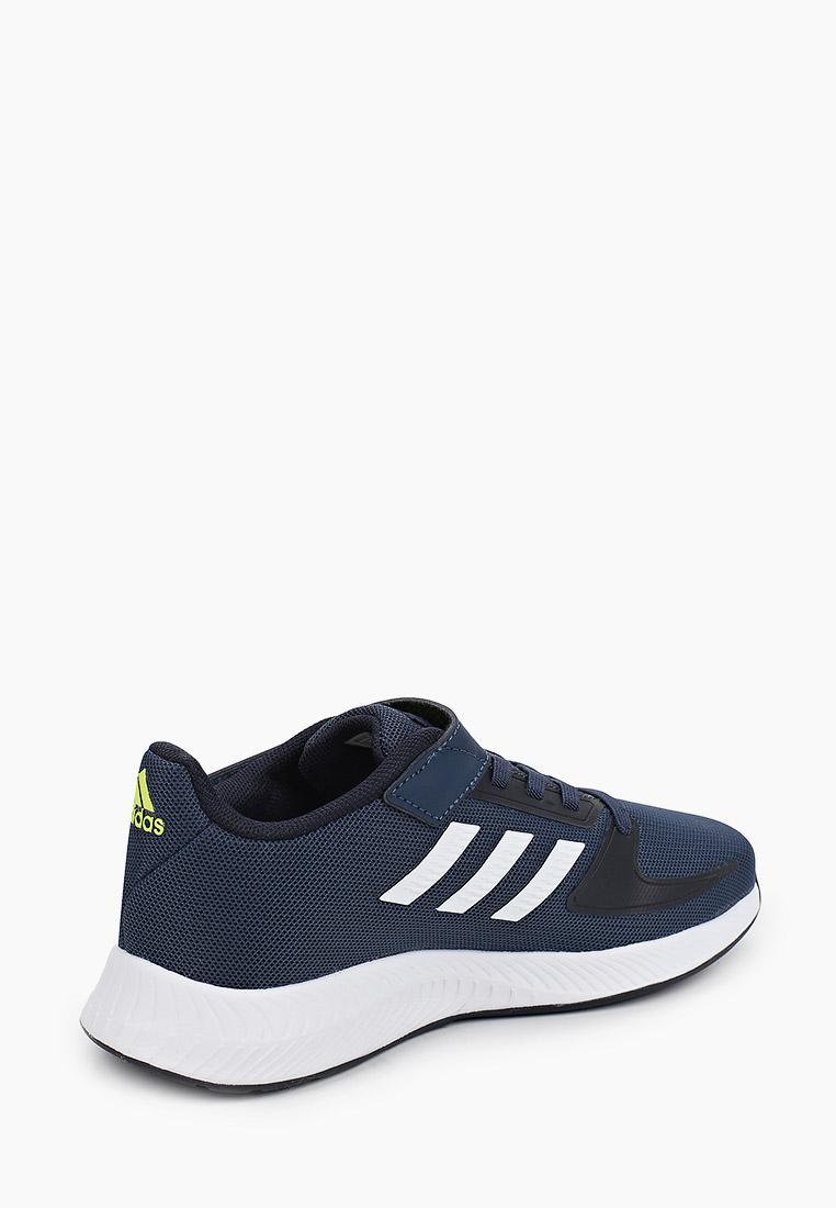 Кроссовки для мальчиков Adidas (Адидас) FZ0110: изображение 3