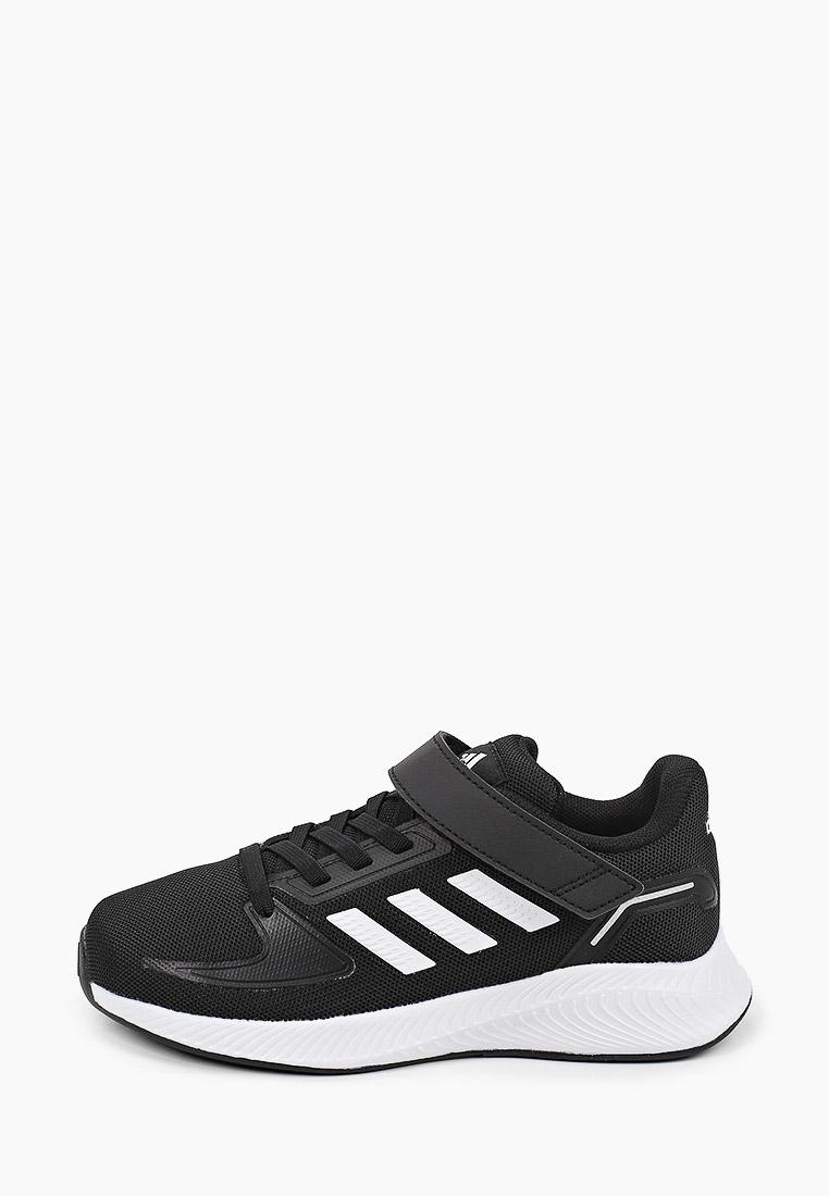 Кроссовки для мальчиков Adidas (Адидас) FZ0113