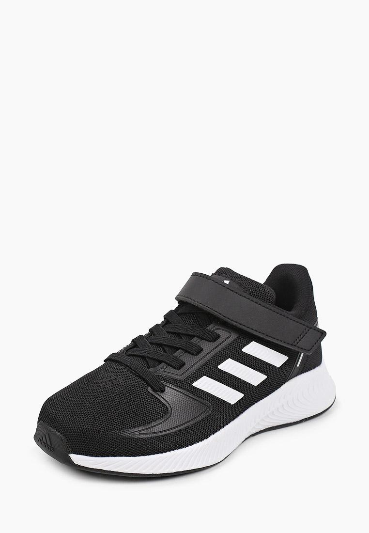 Кроссовки для мальчиков Adidas (Адидас) FZ0113: изображение 2