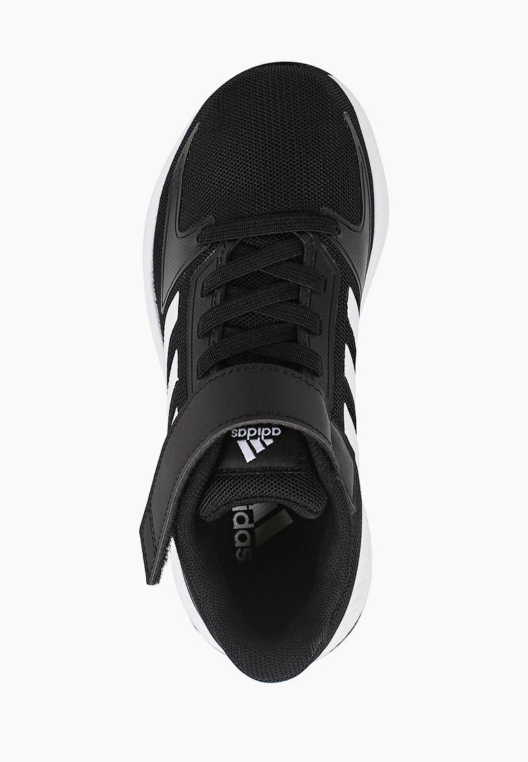 Кроссовки для мальчиков Adidas (Адидас) FZ0113: изображение 4