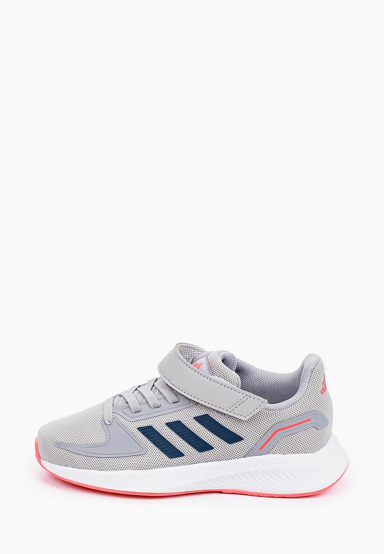 Кроссовки для мальчиков Adidas (Адидас) FZ0115