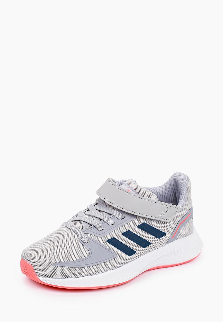 Кроссовки для мальчиков Adidas (Адидас) FZ0115: изображение 2