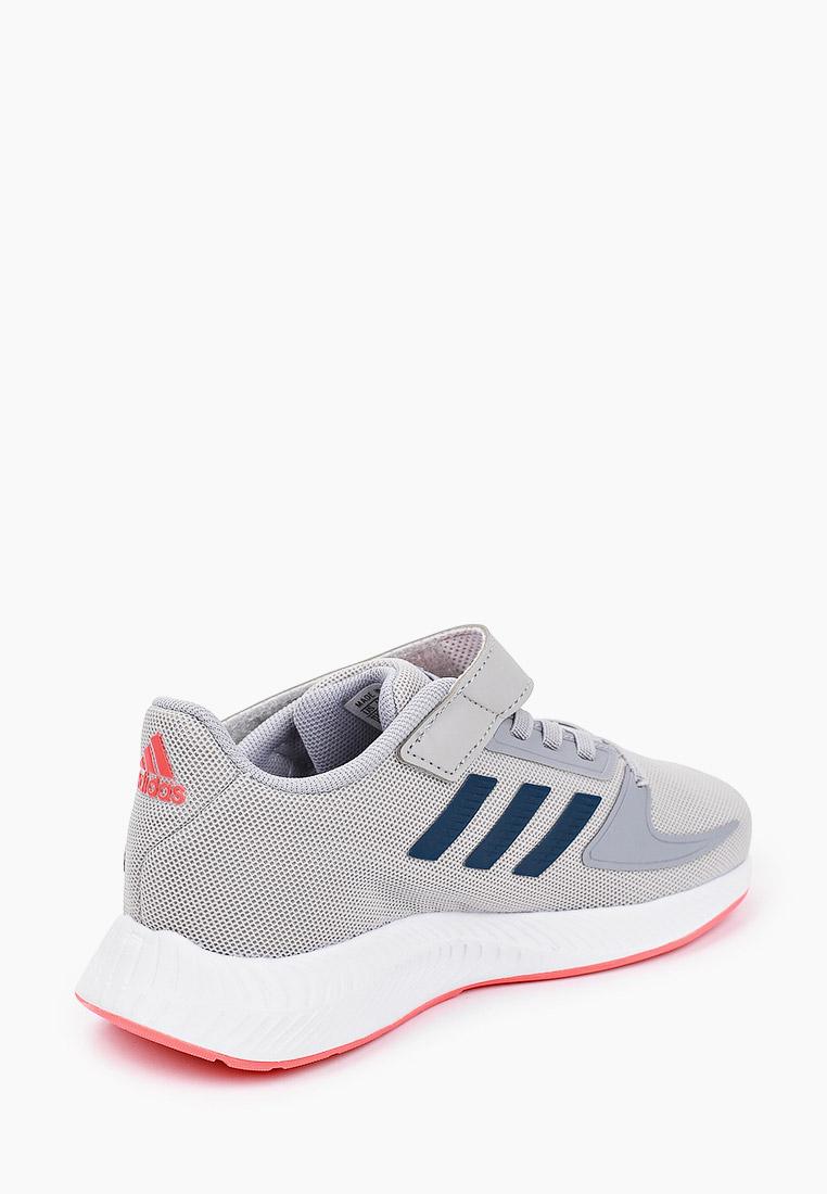 Кроссовки для мальчиков Adidas (Адидас) FZ0115: изображение 3