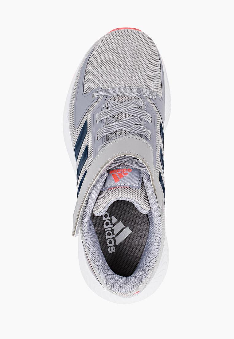 Кроссовки для мальчиков Adidas (Адидас) FZ0115: изображение 4
