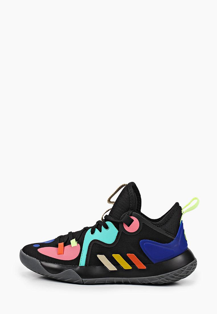 Кроссовки для мальчиков Adidas (Адидас) FZ1546
