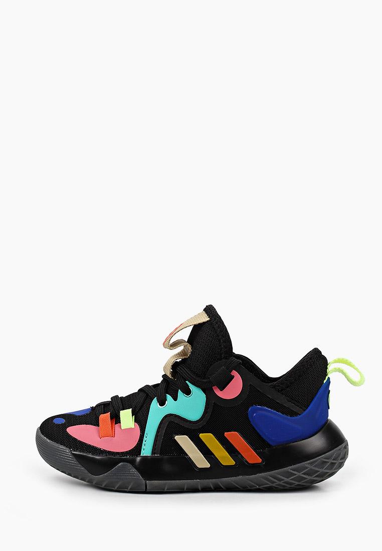 Кроссовки для мальчиков Adidas (Адидас) FZ1685