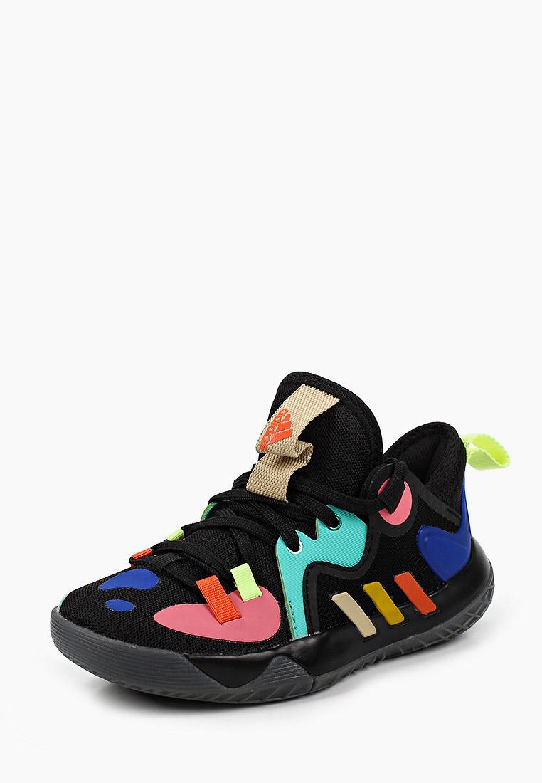 Кроссовки для мальчиков Adidas (Адидас) FZ1685: изображение 2