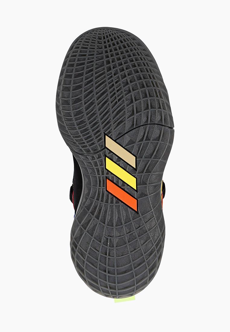 Кроссовки для мальчиков Adidas (Адидас) FZ1685: изображение 5