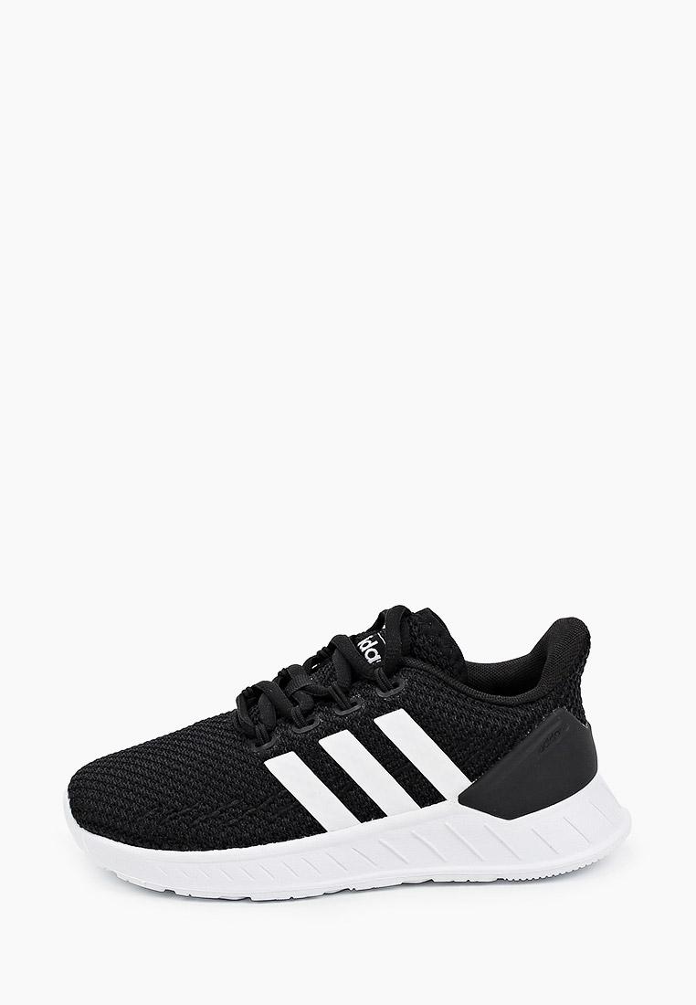 Кроссовки для мальчиков Adidas (Адидас) FZ2957