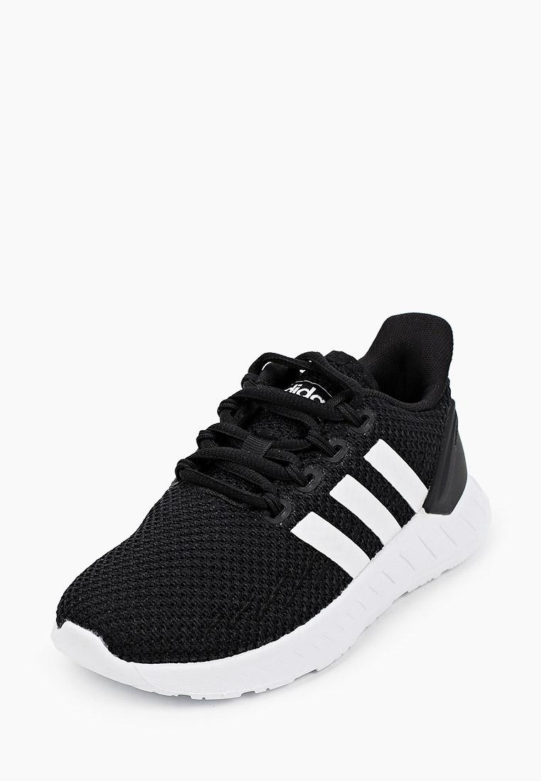 Кроссовки для мальчиков Adidas (Адидас) FZ2957: изображение 2
