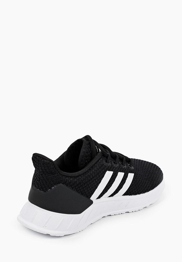 Кроссовки для мальчиков Adidas (Адидас) FZ2957: изображение 3