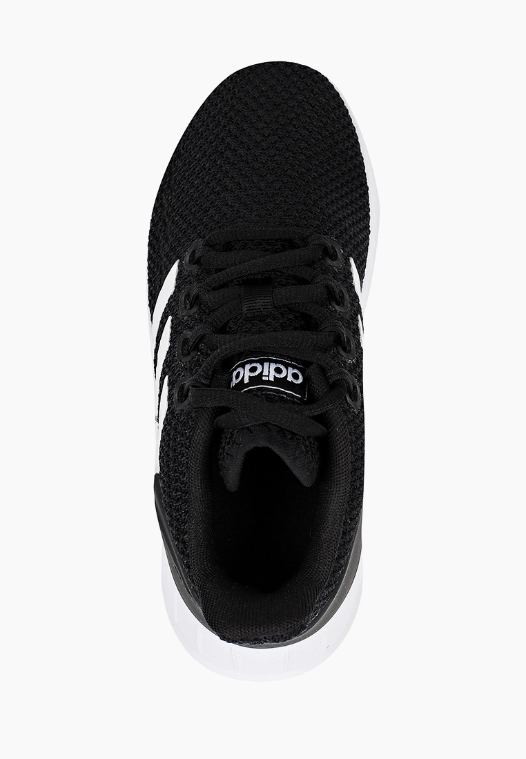 Кроссовки для мальчиков Adidas (Адидас) FZ2957: изображение 4