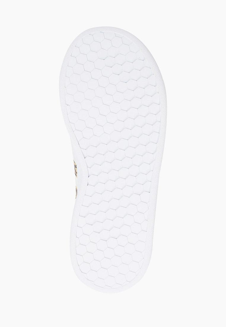 Кеды для мальчиков Adidas (Адидас) FZ3516: изображение 5