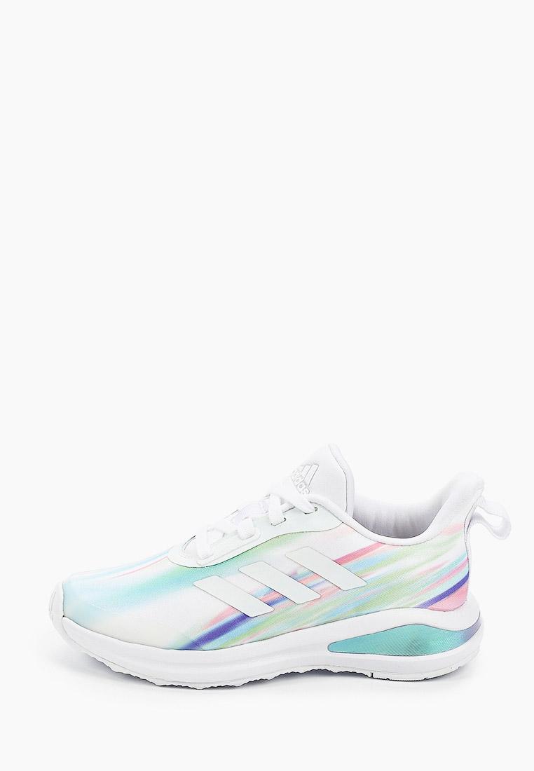 Кроссовки для мальчиков Adidas (Адидас) Q46202: изображение 1