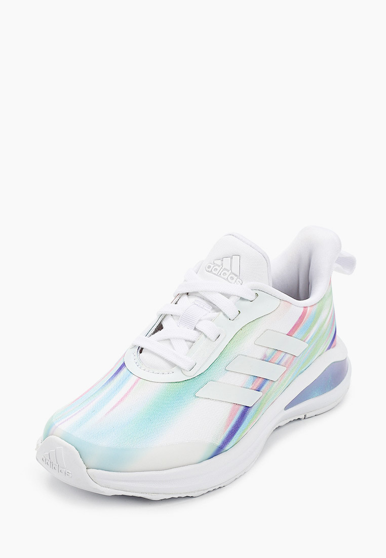 Кроссовки для мальчиков Adidas (Адидас) Q46202: изображение 2
