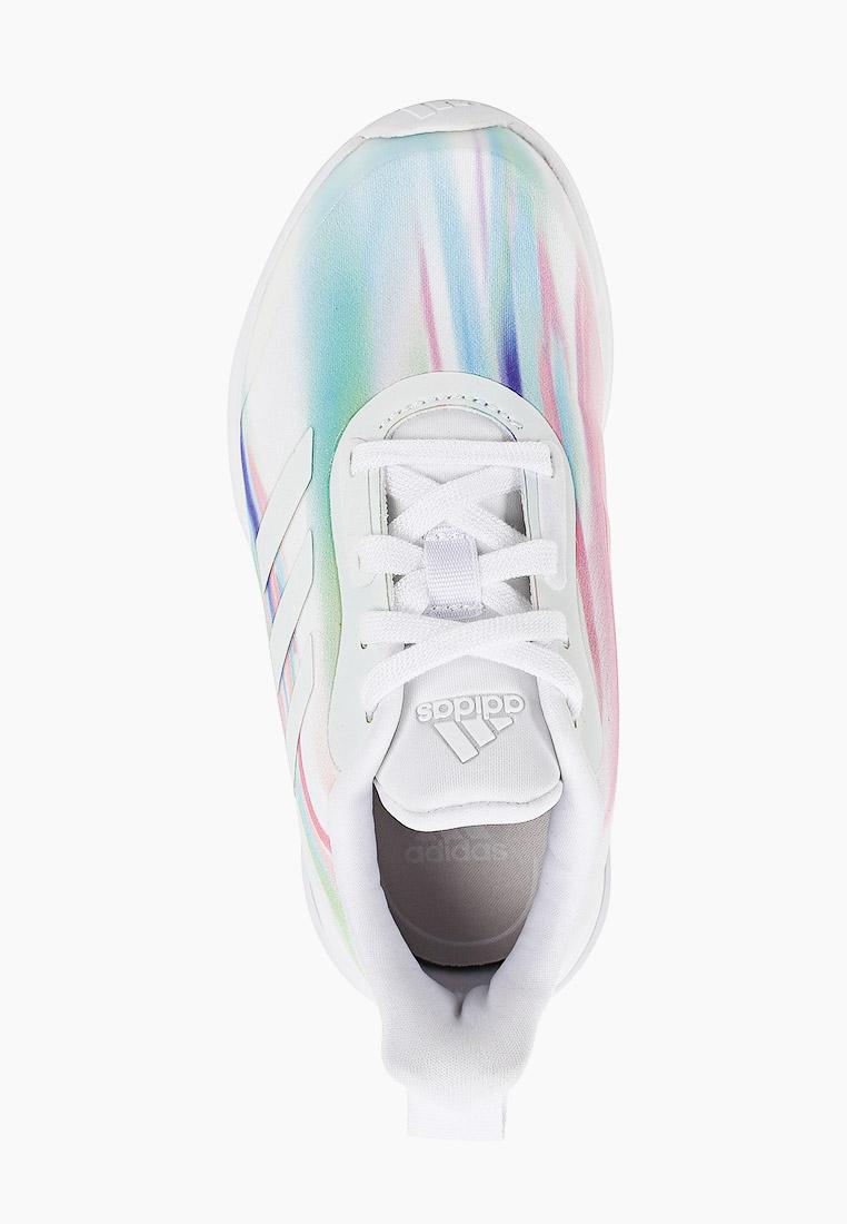 Кроссовки для мальчиков Adidas (Адидас) Q46202: изображение 4