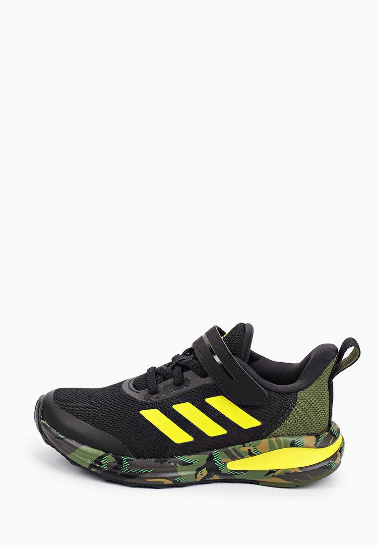 Кроссовки для мальчиков Adidas (Адидас) S23776