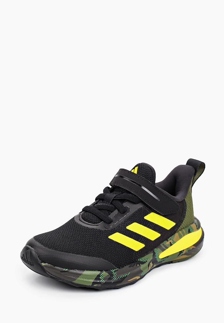 Кроссовки для мальчиков Adidas (Адидас) S23776: изображение 2