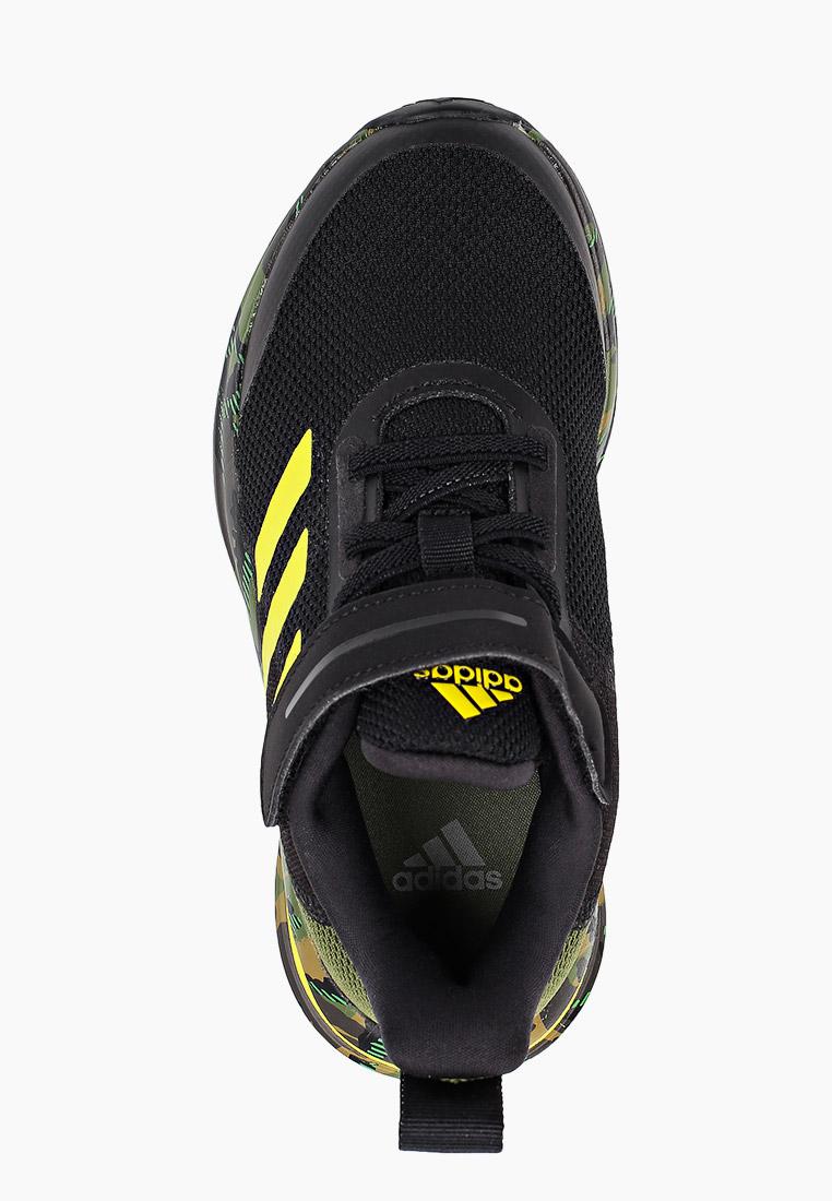 Кроссовки для мальчиков Adidas (Адидас) S23776: изображение 4