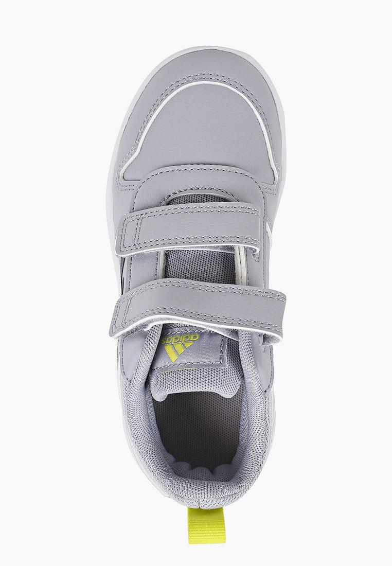 Кеды для мальчиков Adidas (Адидас) S24043: изображение 4