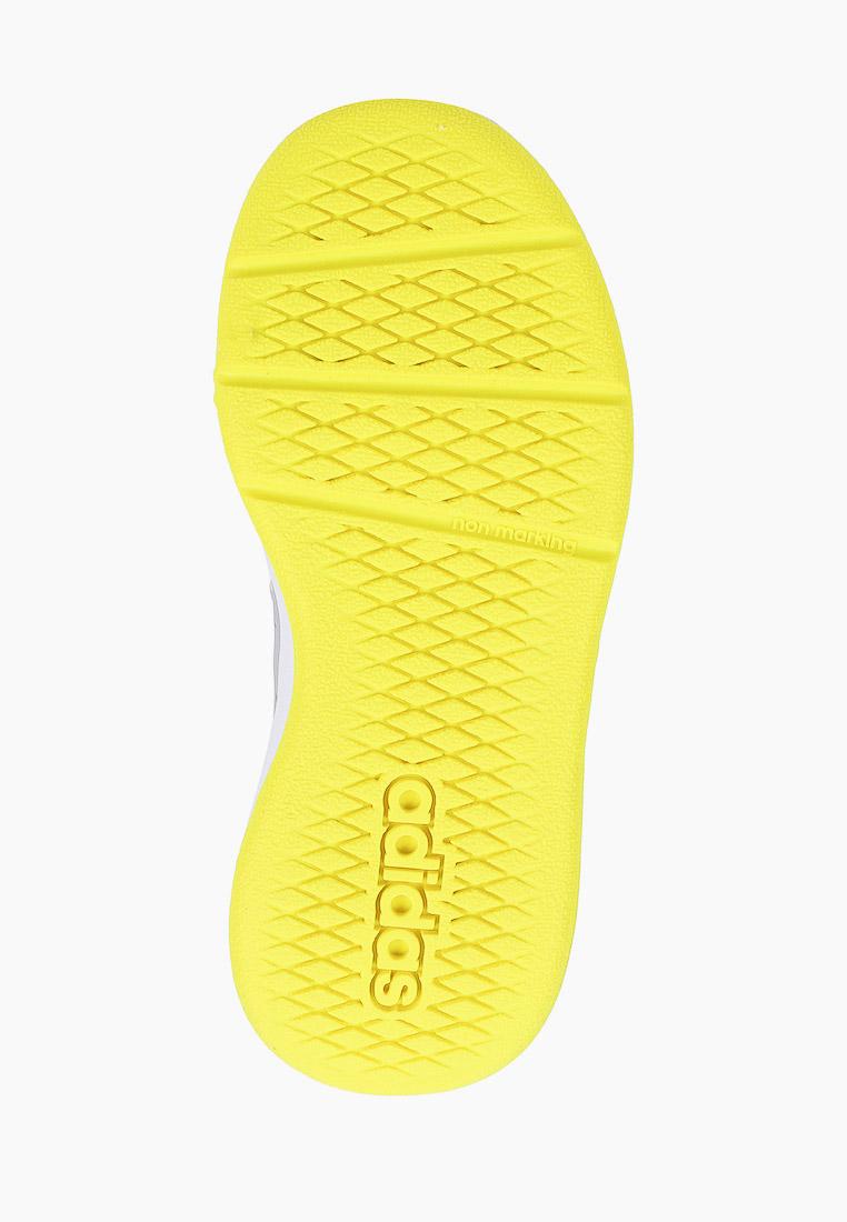 Кеды для мальчиков Adidas (Адидас) S24043: изображение 5