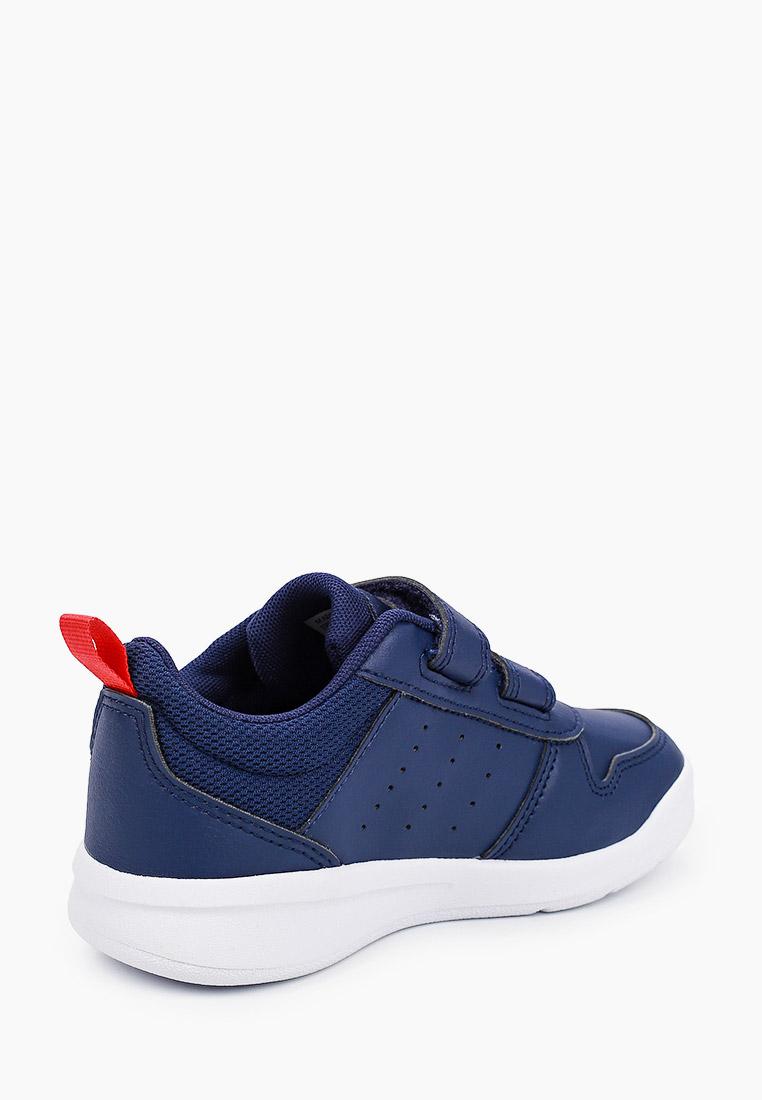 Кеды для мальчиков Adidas (Адидас) S24050: изображение 3