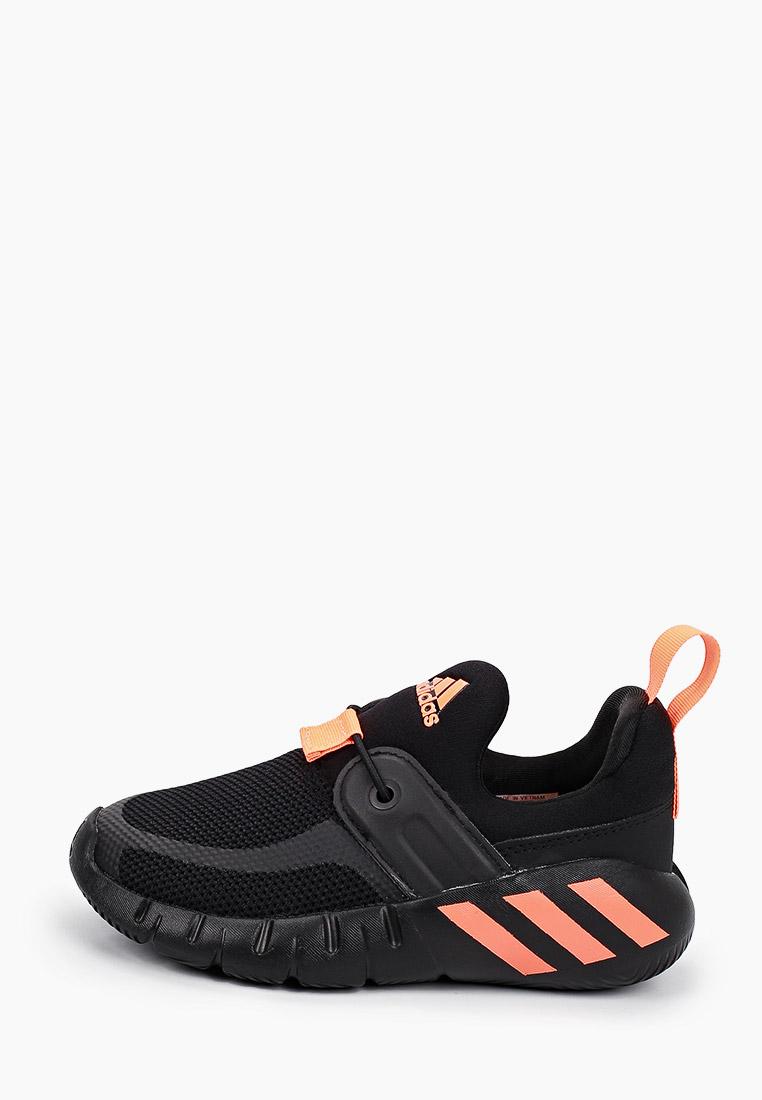 Кроссовки для мальчиков Adidas (Адидас) FX2699
