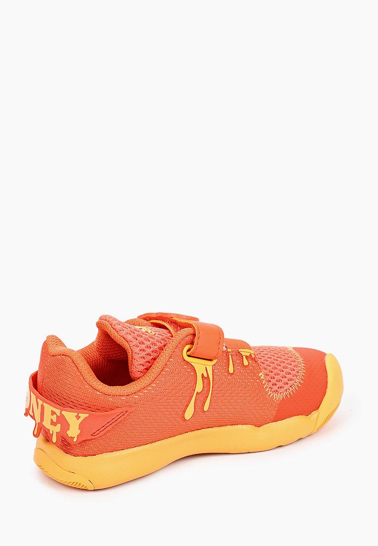 Кеды для мальчиков Adidas (Адидас) FY1430: изображение 3