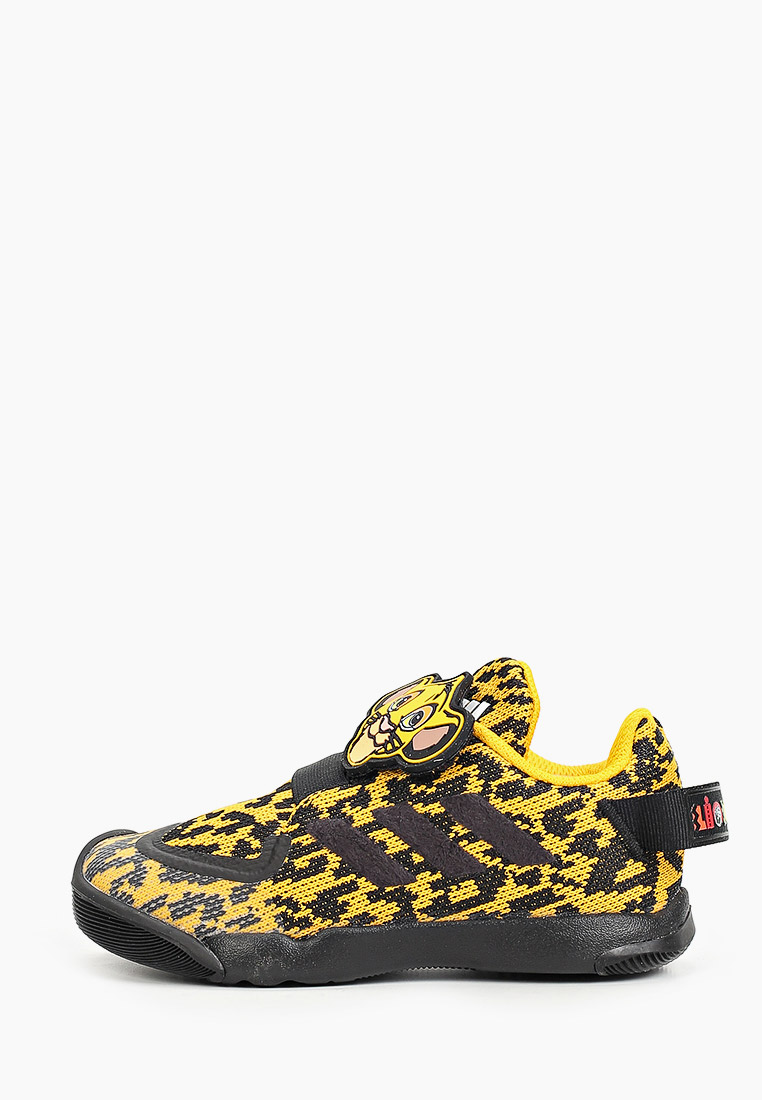 Кроссовки для мальчиков Adidas (Адидас) FY1435