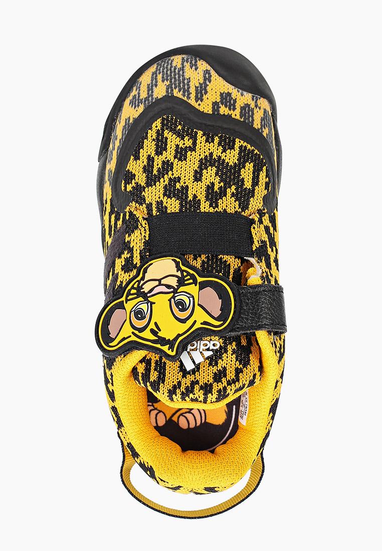 Кроссовки для мальчиков Adidas (Адидас) FY1435: изображение 4