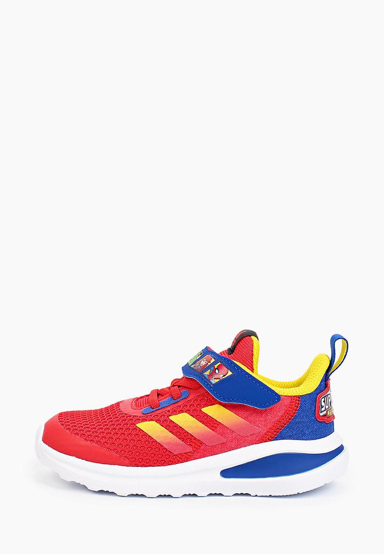Кроссовки для мальчиков Adidas (Адидас) FY1654