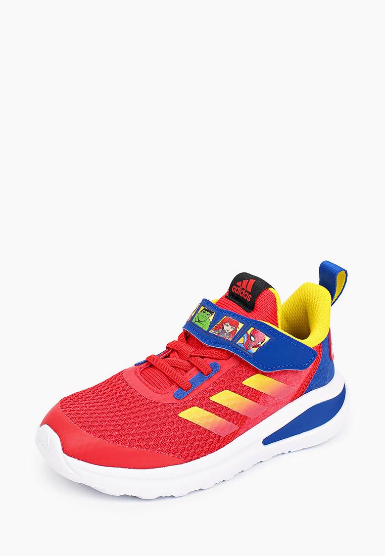 Кроссовки для мальчиков Adidas (Адидас) FY1654: изображение 2