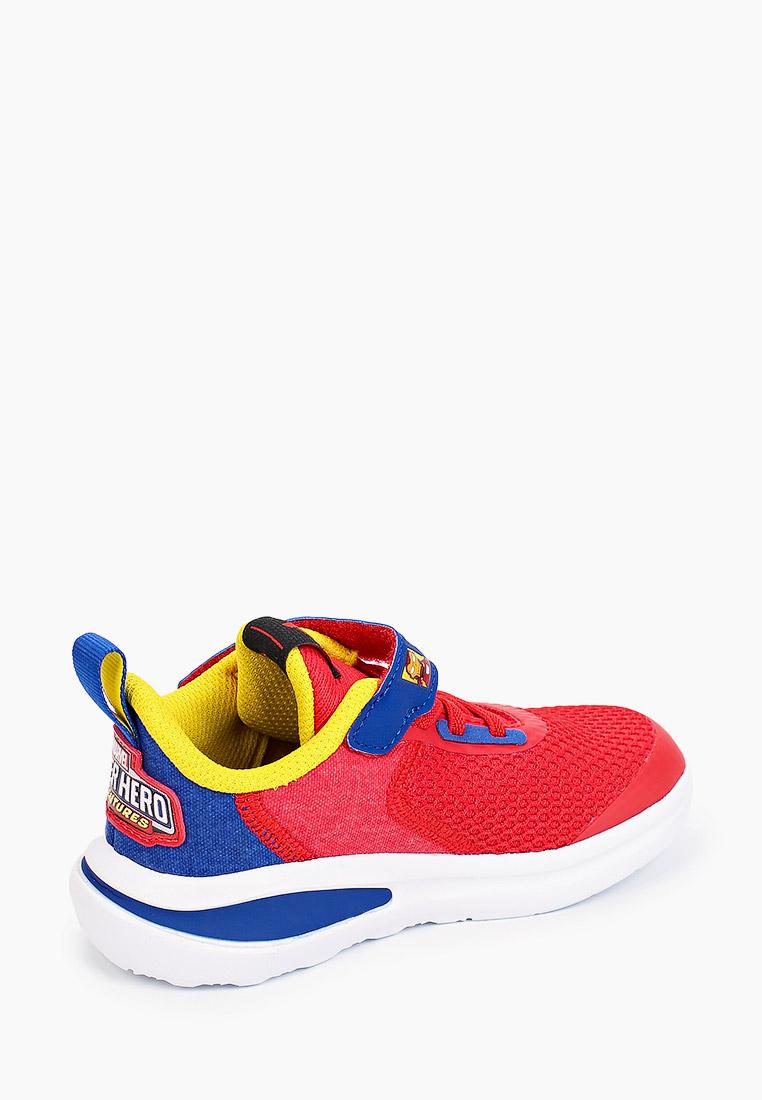 Кроссовки для мальчиков Adidas (Адидас) FY1654: изображение 3