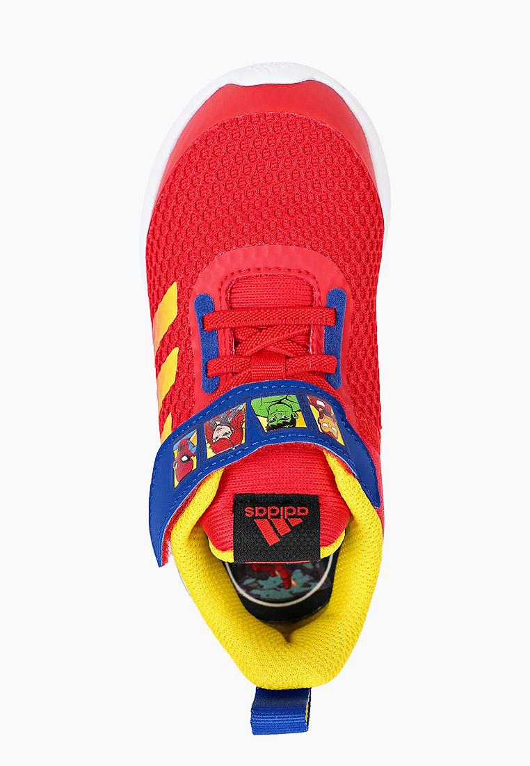 Кроссовки для мальчиков Adidas (Адидас) FY1654: изображение 4