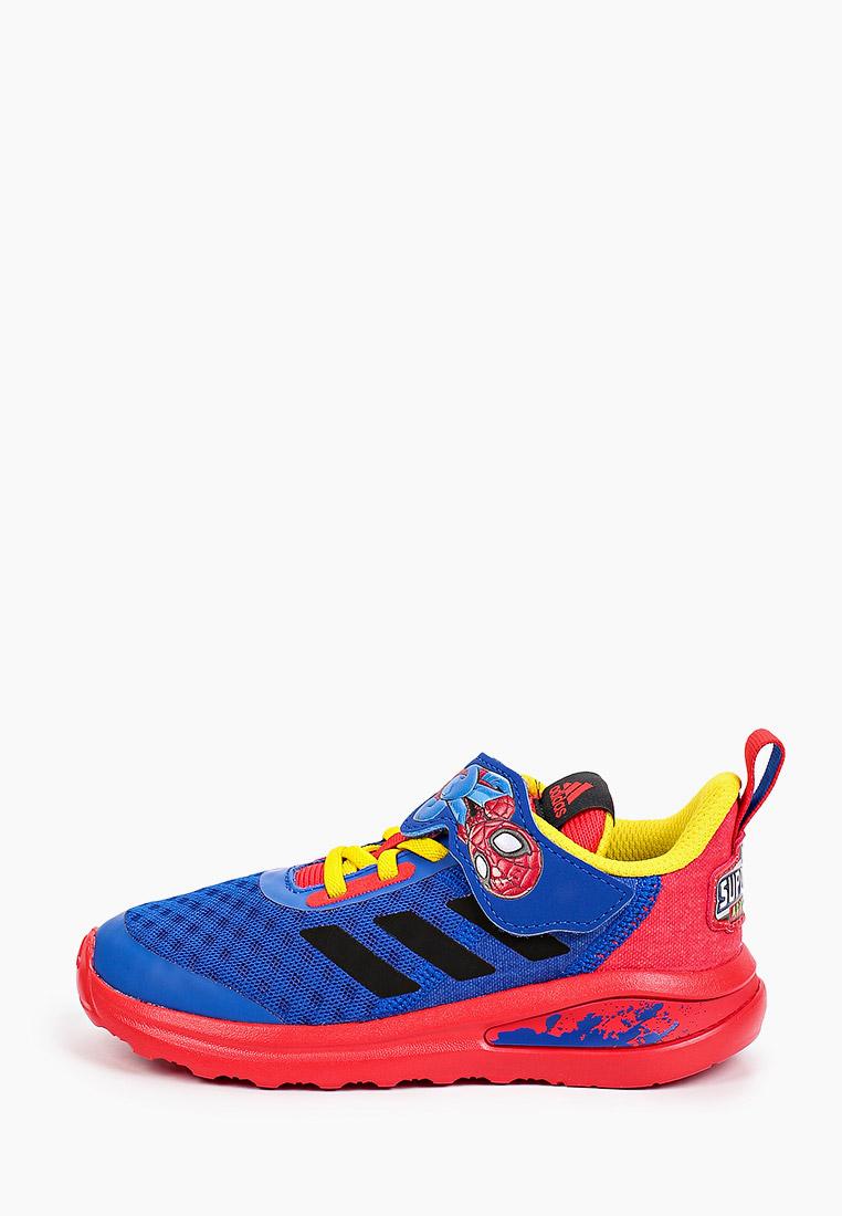 Кроссовки для мальчиков Adidas (Адидас) FY1656