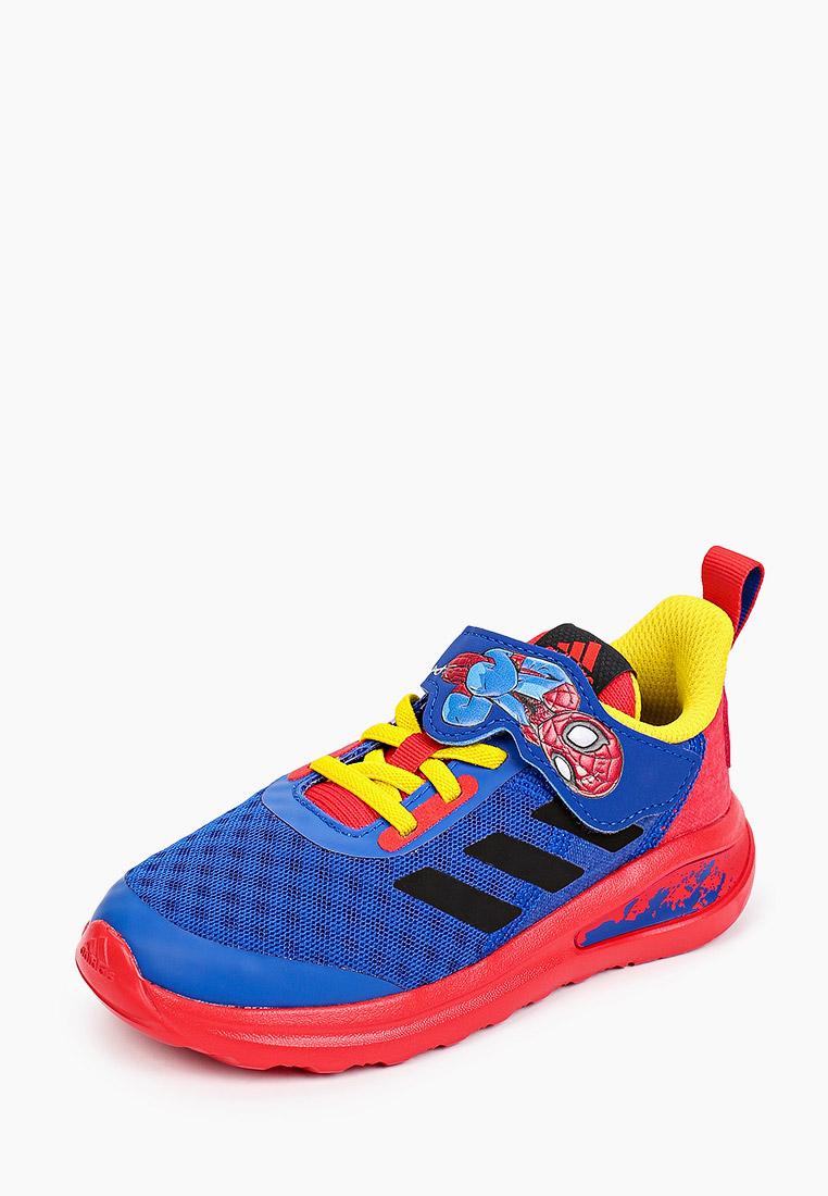 Кроссовки для мальчиков Adidas (Адидас) FY1656: изображение 2
