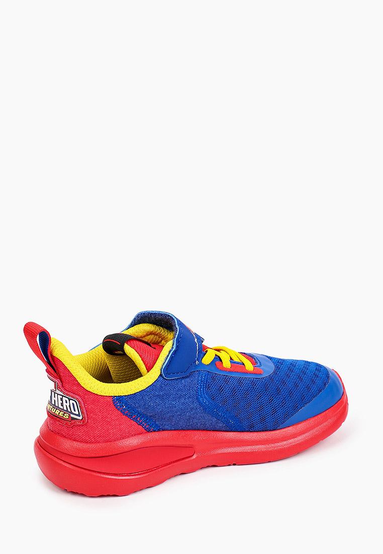 Кроссовки для мальчиков Adidas (Адидас) FY1656: изображение 3
