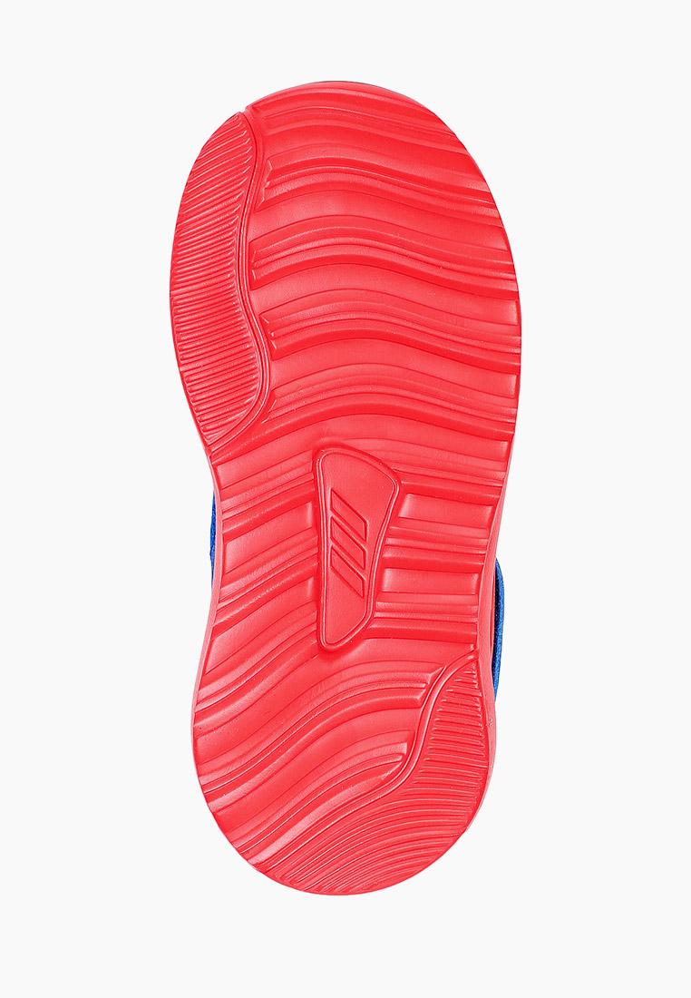 Кроссовки для мальчиков Adidas (Адидас) FY1656: изображение 5