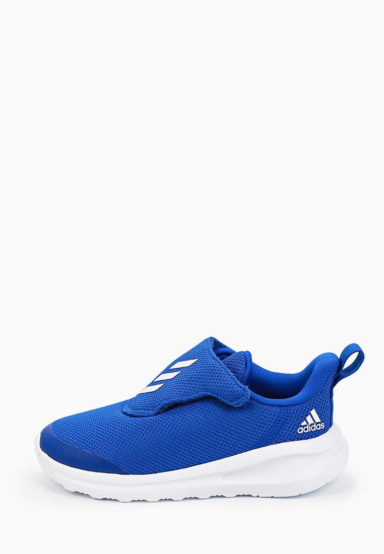Кроссовки для мальчиков Adidas (Адидас) FY3060