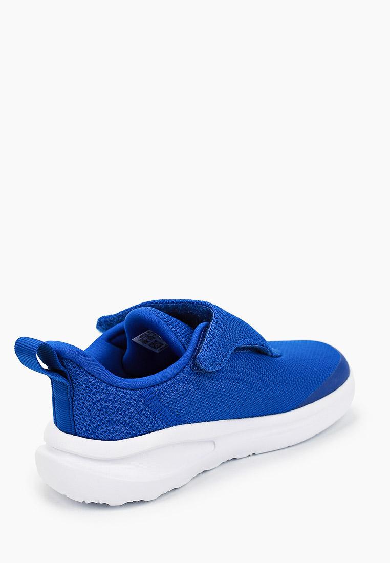 Кроссовки для мальчиков Adidas (Адидас) FY3060: изображение 3