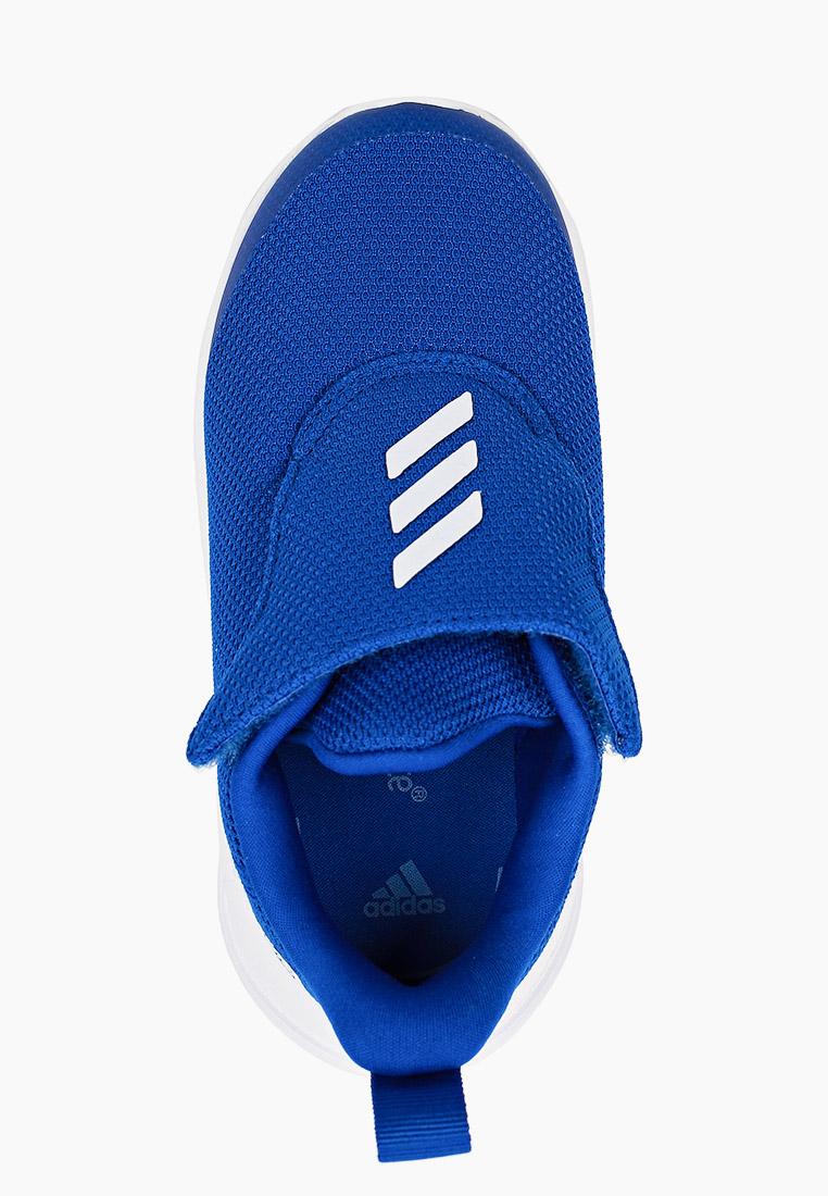 Кроссовки для мальчиков Adidas (Адидас) FY3060: изображение 4