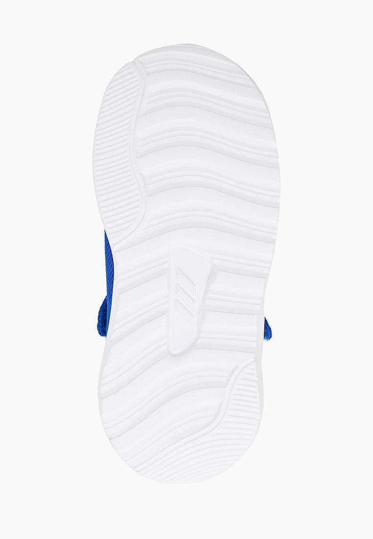 Кроссовки для мальчиков Adidas (Адидас) FY3060: изображение 5