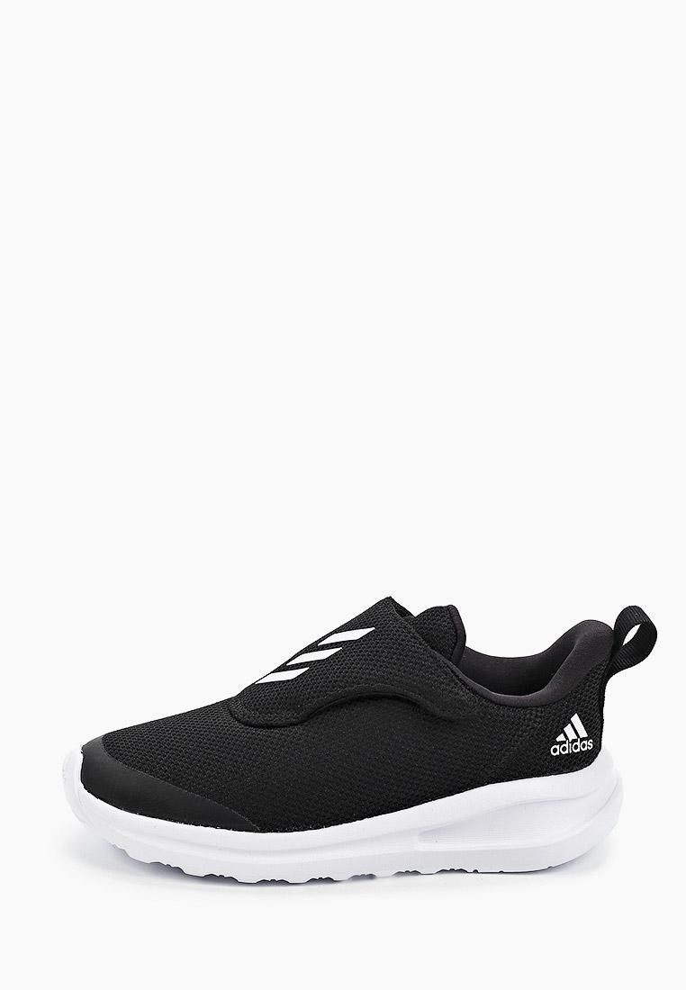 Кроссовки для мальчиков Adidas (Адидас) FY3061