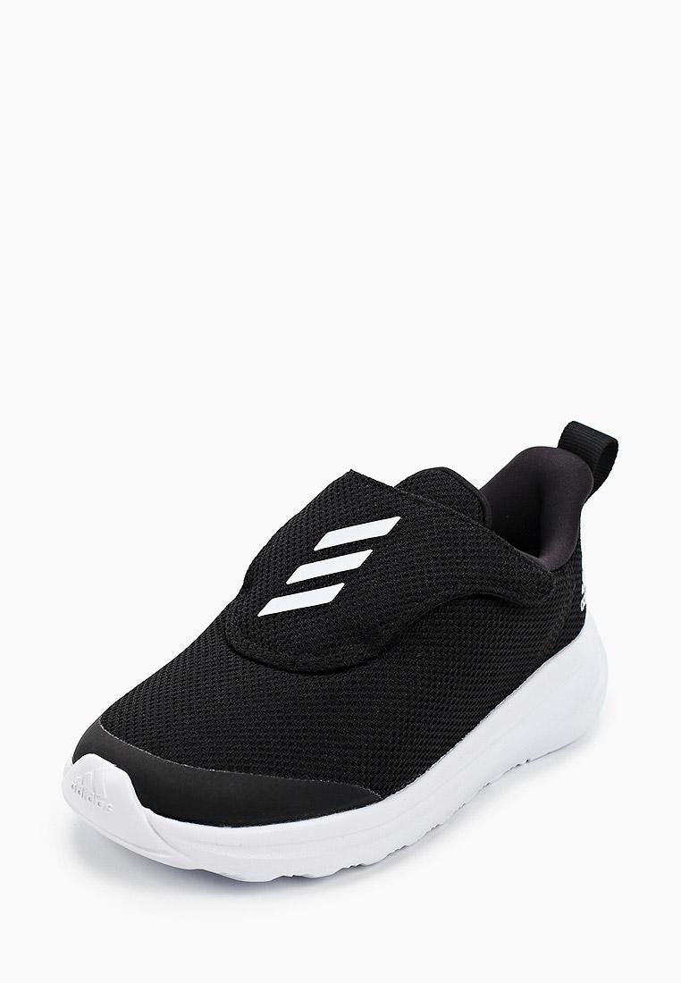 Кроссовки для мальчиков Adidas (Адидас) FY3061: изображение 2