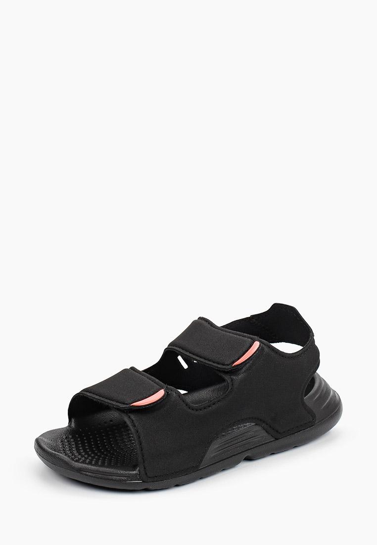 Сандалии для мальчиков Adidas (Адидас) FY8064: изображение 2