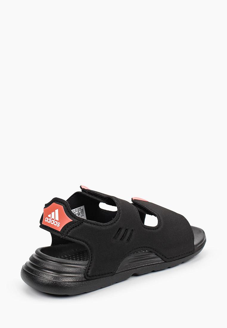 Сандалии для мальчиков Adidas (Адидас) FY8064: изображение 3