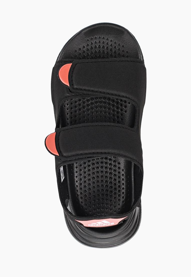 Сандалии для мальчиков Adidas (Адидас) FY8064: изображение 4