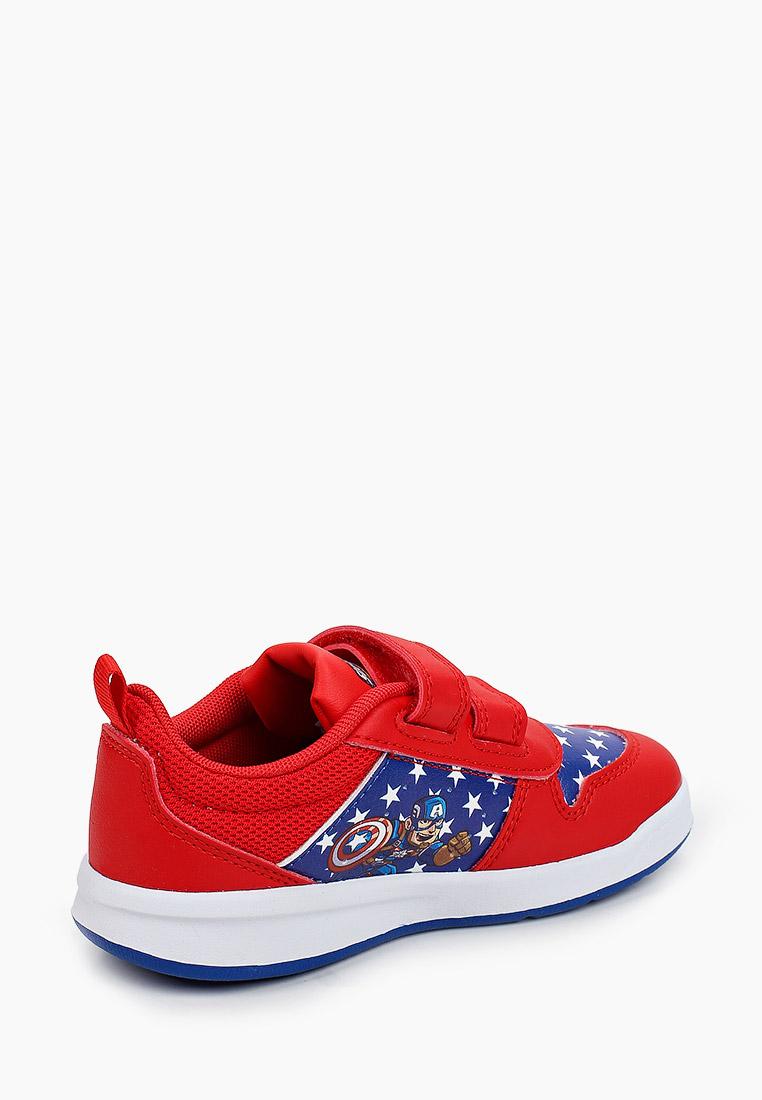 Кроссовки для мальчиков Adidas (Адидас) FY9193: изображение 3