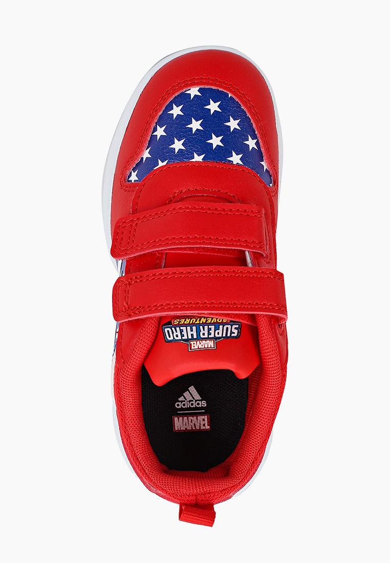 Кроссовки для мальчиков Adidas (Адидас) FY9193: изображение 4